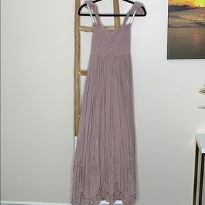 Plum pretty sugar Honor dress Horizon